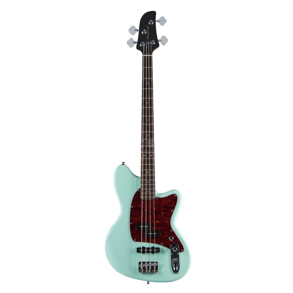 Ibanez Talman Bass TMB100-MGR Mint Green Product Image