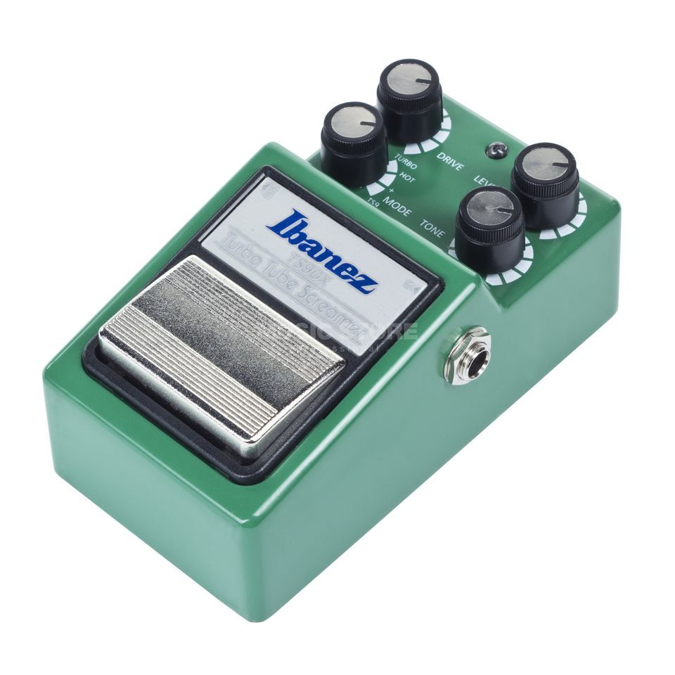 Ibanez TS9DX Turbo Tube Screamer Produktbild