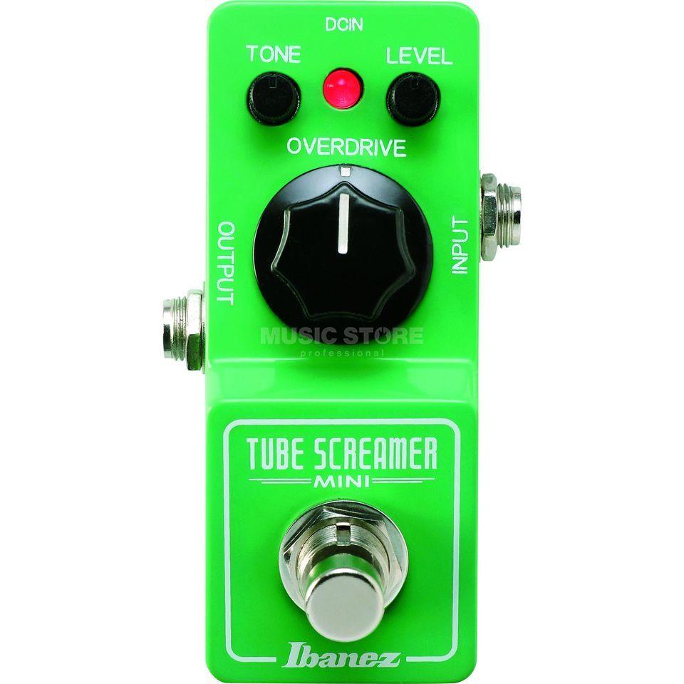 Tube Screamer TS Mini