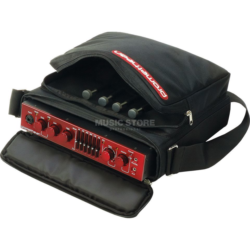 Ibanez XXX Bag Promethean BGP500 for P500H Bass Head Produktbild