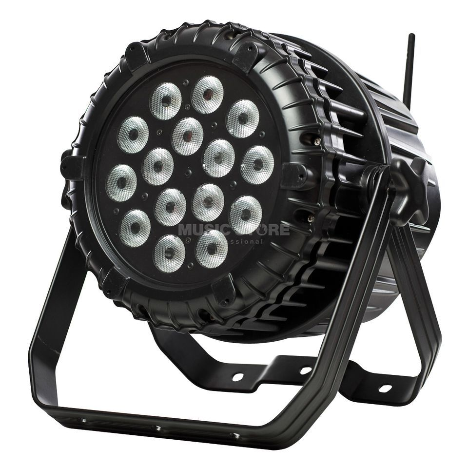 Ignition LED Accu PAR RGB+CW 15x3W Outdoor Produktbillede
