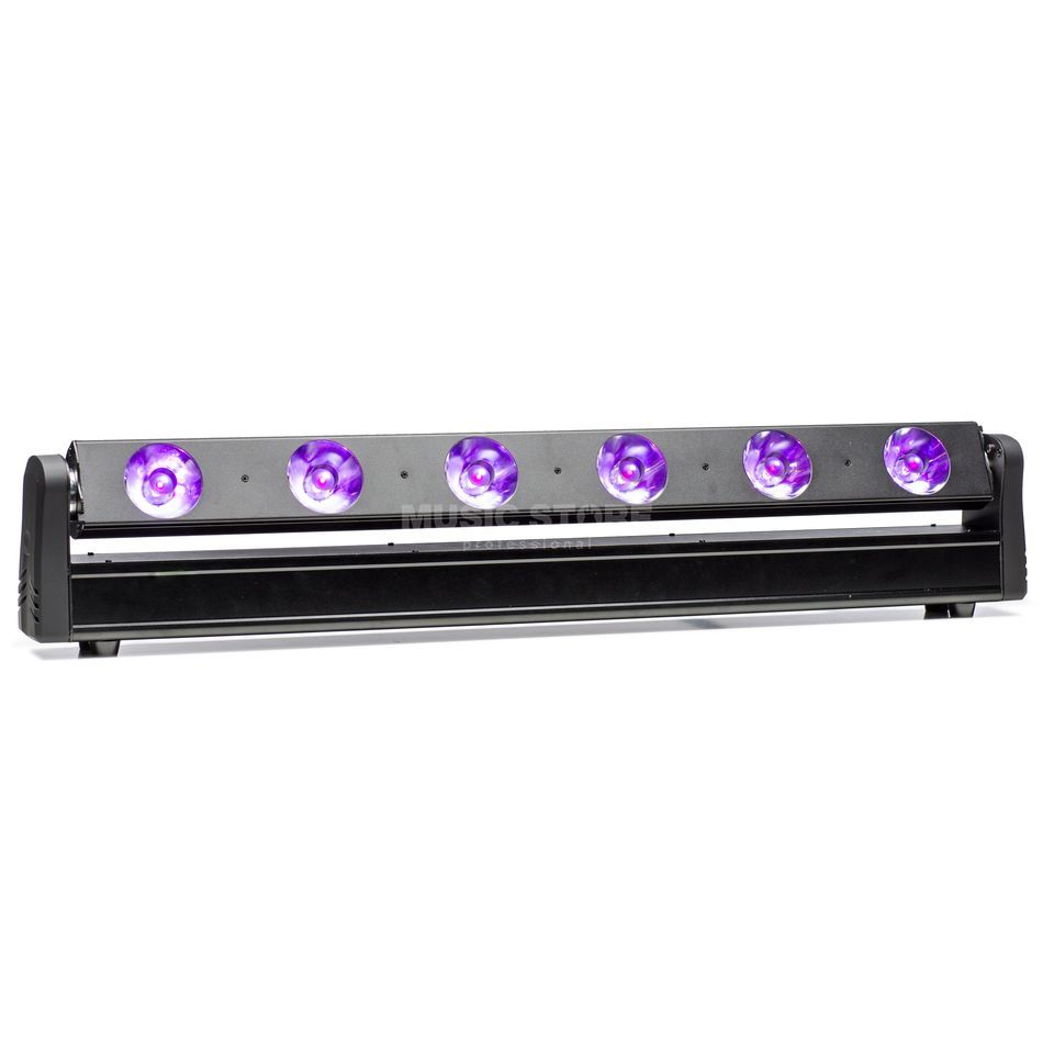 Ignition LED Beambar 6 6x 15W RGBW LED Produktbild