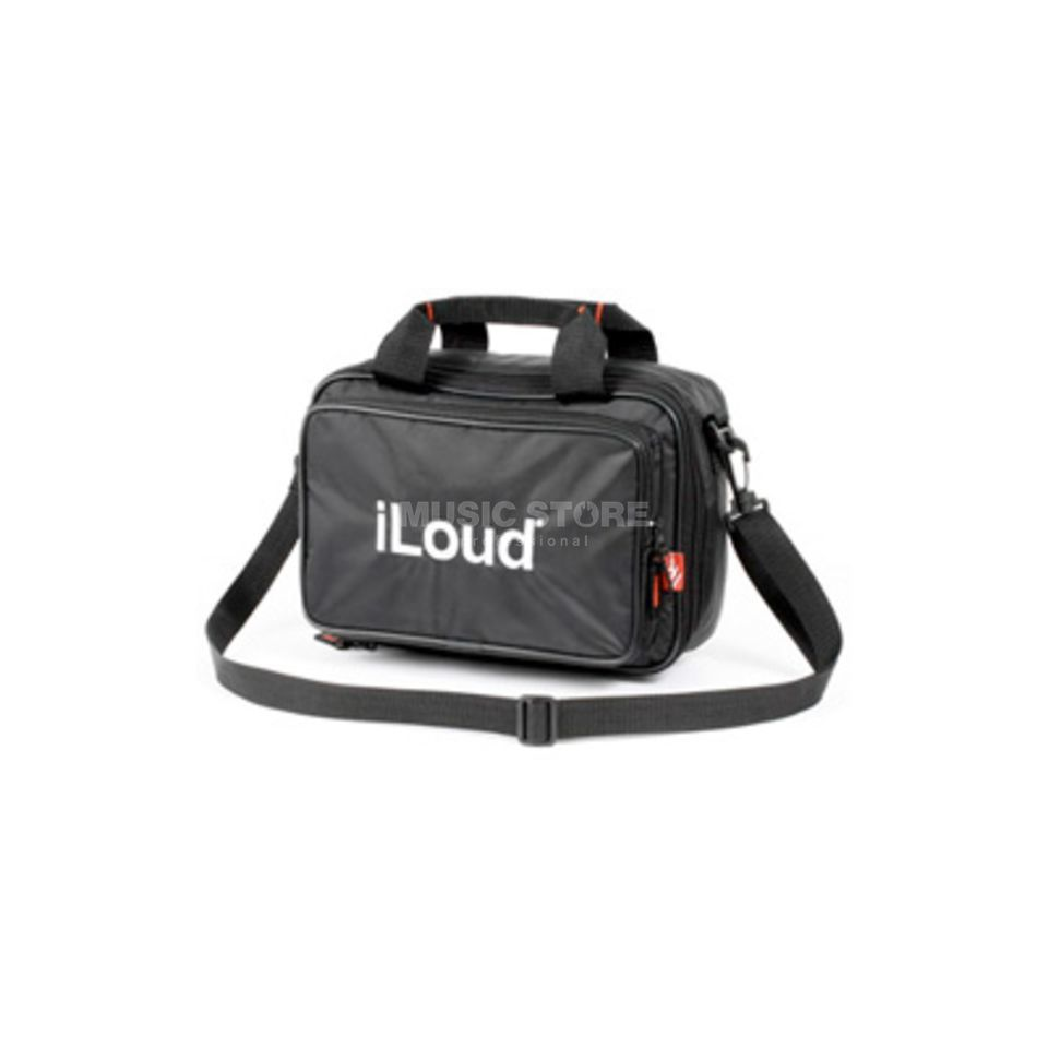 IK Multimedia iLoud Travel Bag Bag for iLoud Produktbillede