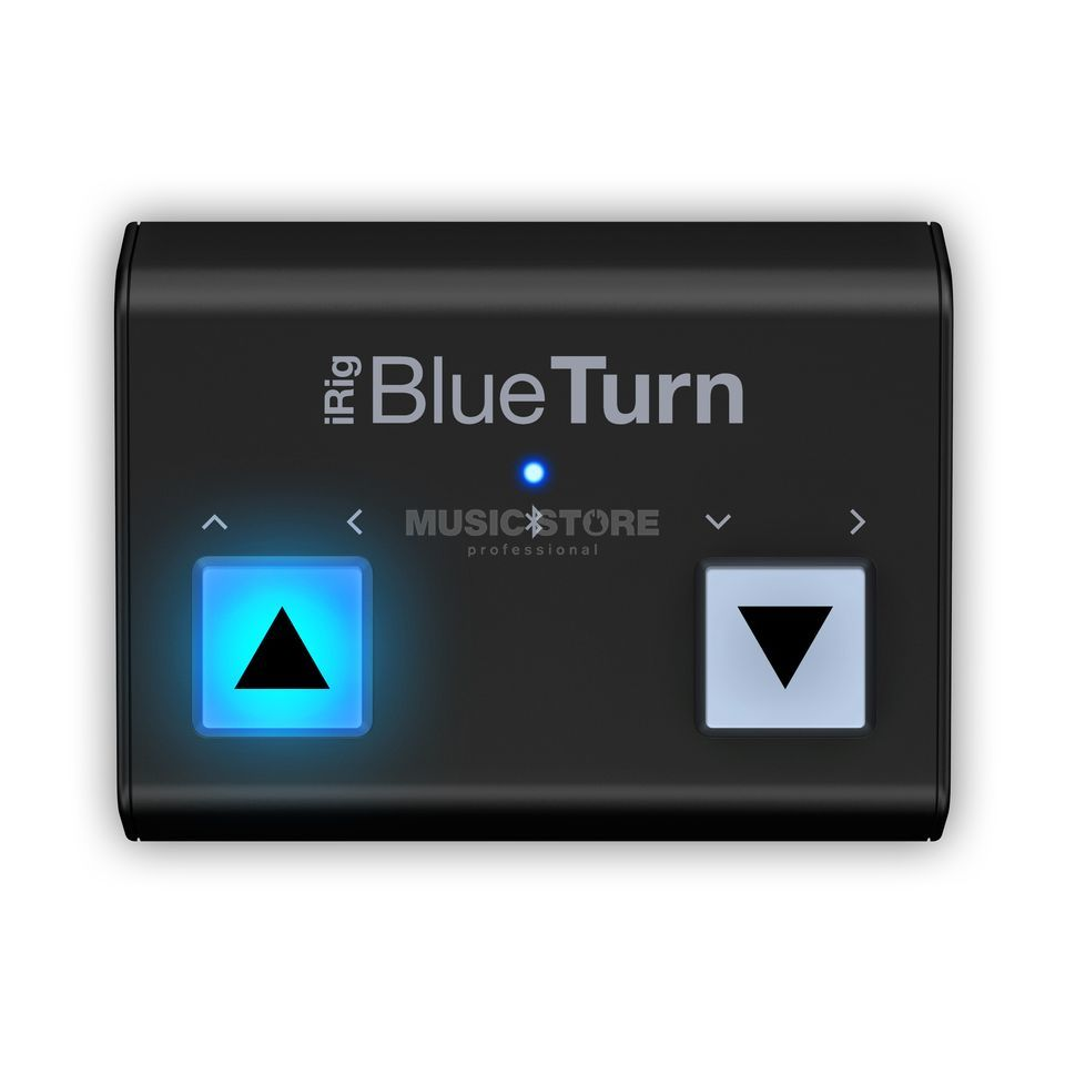 IK Multimedia iRig Blue Turn Produktbild