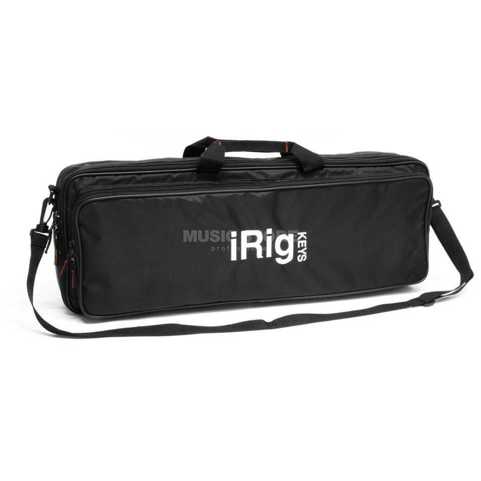 IK Multimedia iRig KEYS PRO Travel Bag  Produktbillede