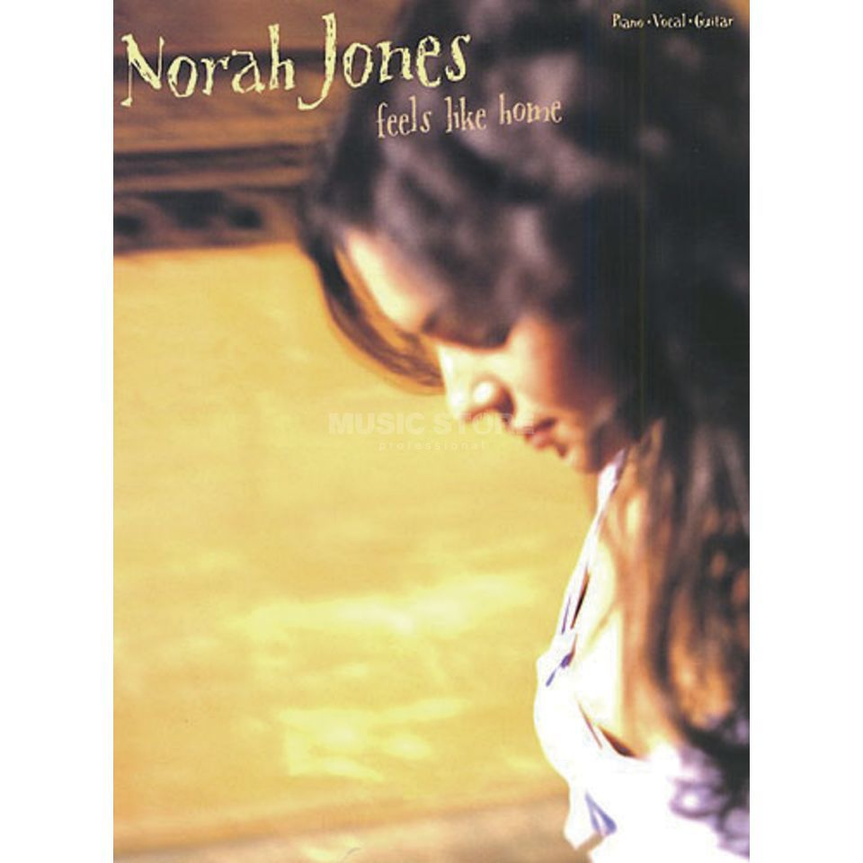 IMP Warner Norah Jones: Feels Like Home PVG Produktbillede