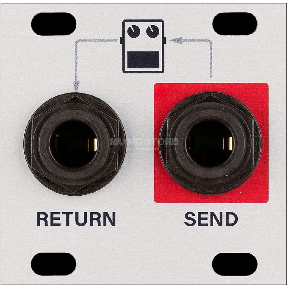 intellijel 1u pedal i o jacks music store professional en ie. Black Bedroom Furniture Sets. Home Design Ideas