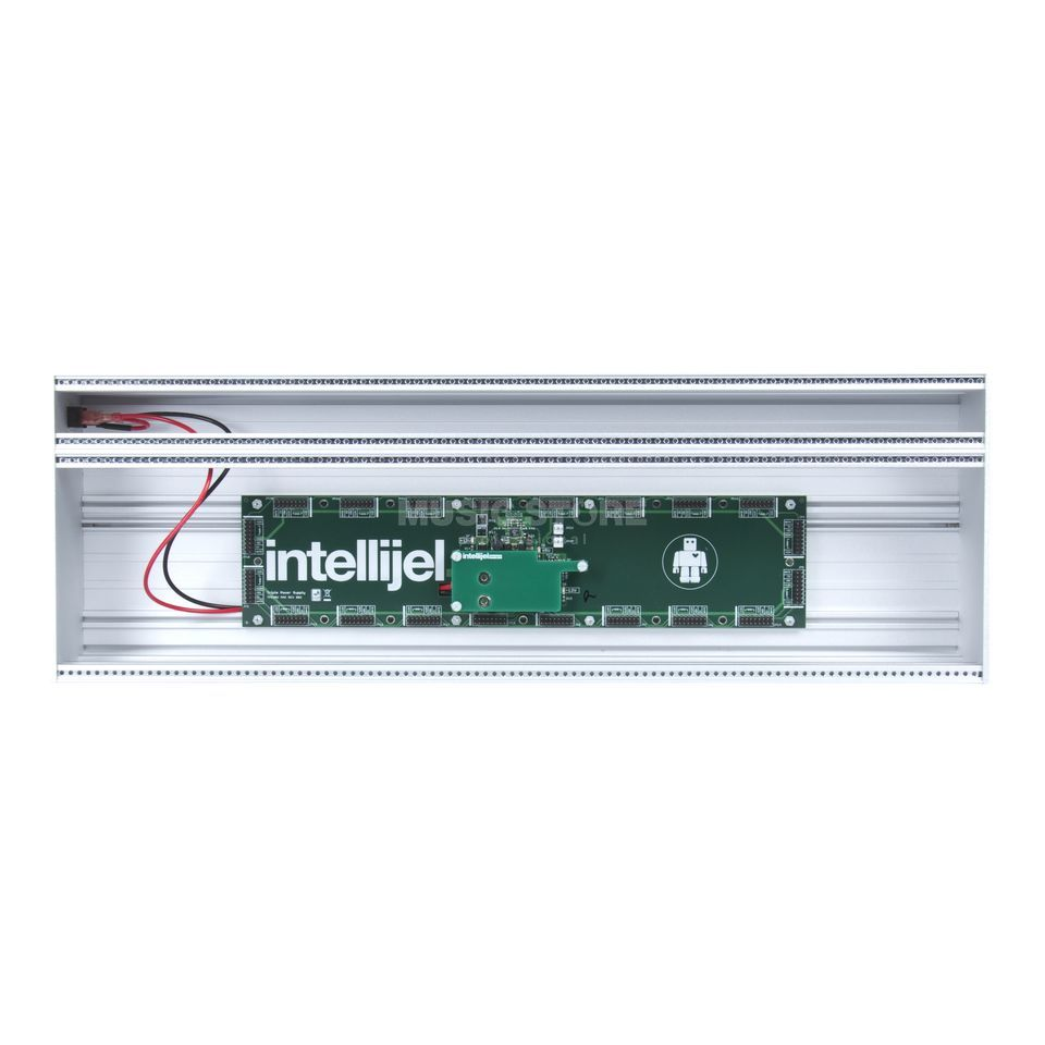 Intellijel 4HE Case 104TE Product Image