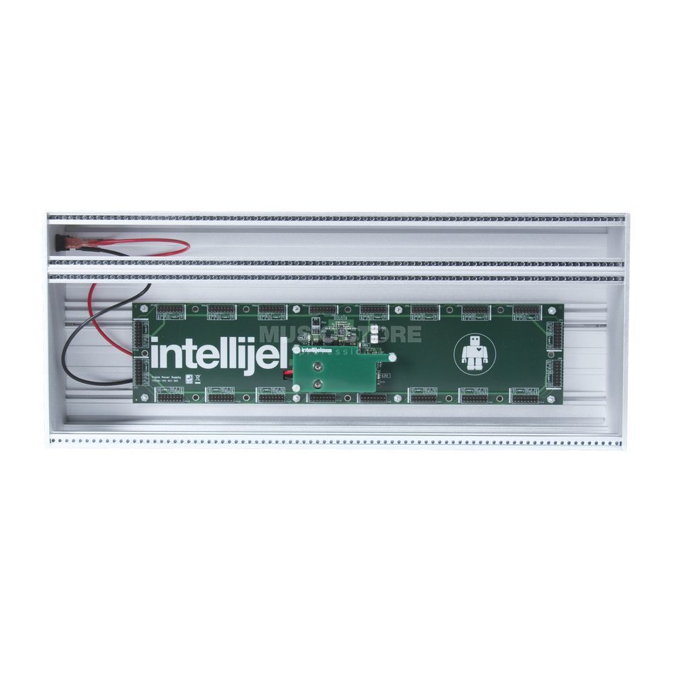 Intellijel 4U x 84HP Case Product Image