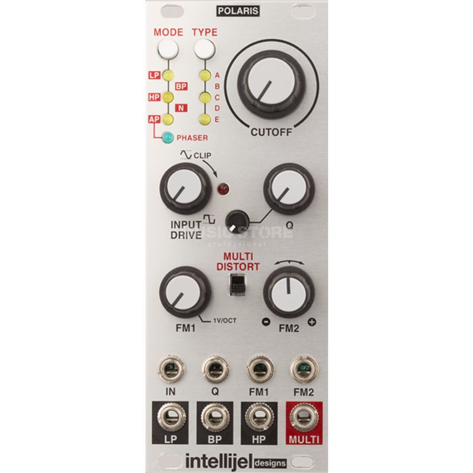 Intellijel Polaris Produktbild