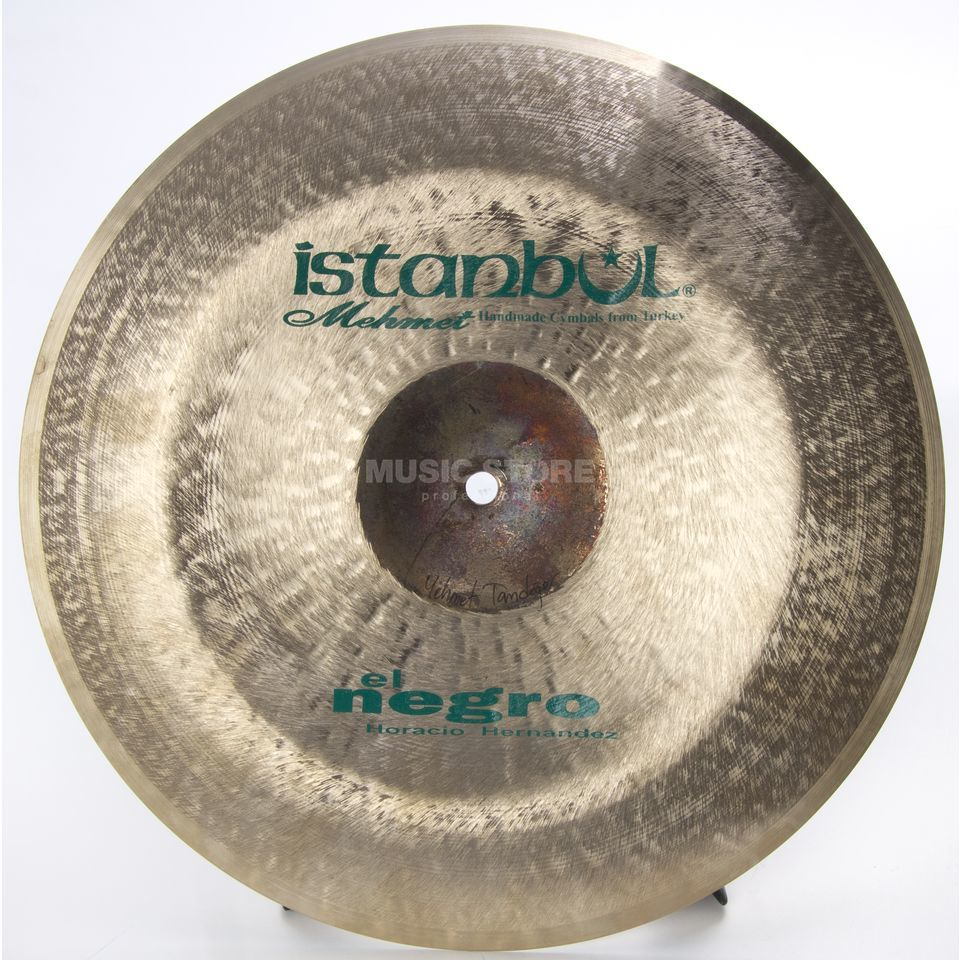 "Istanbul El Negro China 16"", HH-CH17 Produktbillede"