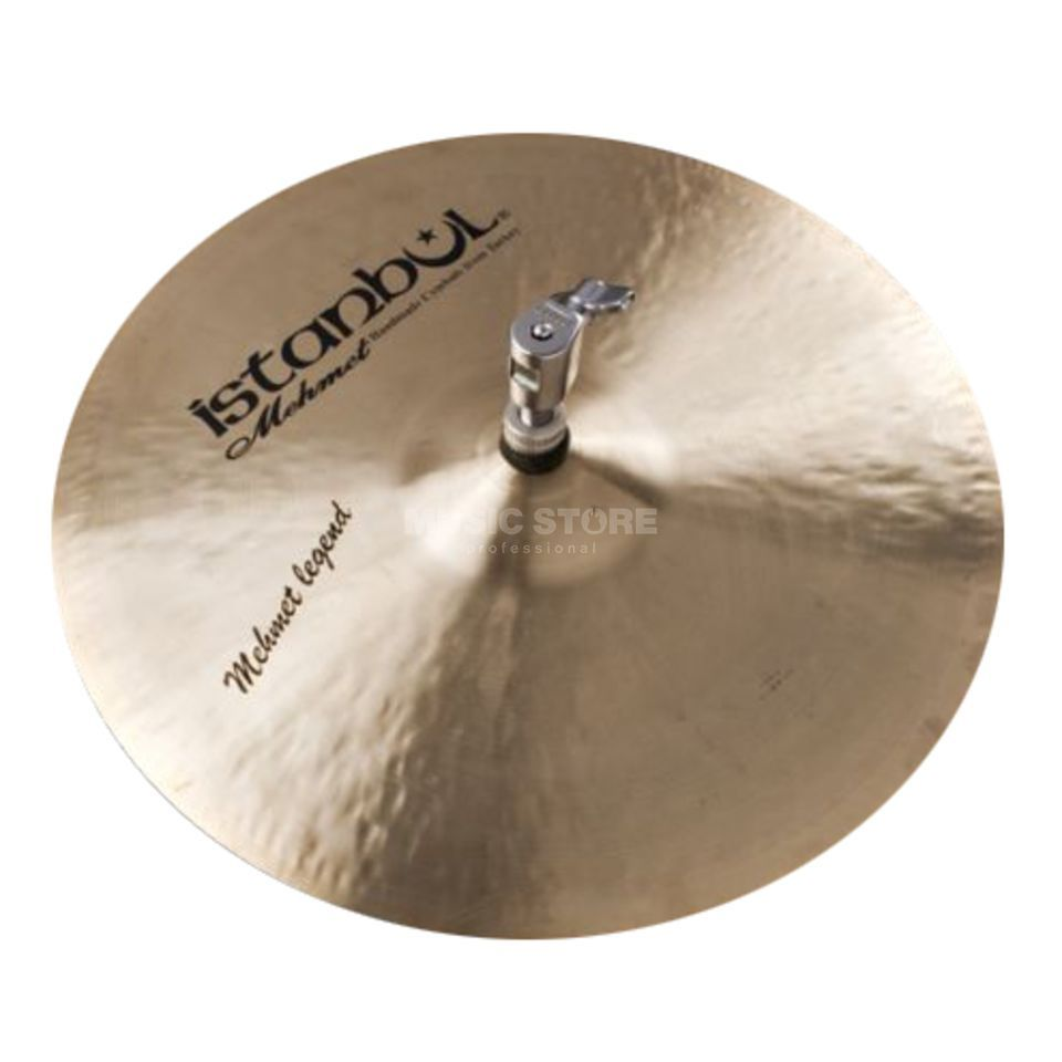 "Istanbul Legend HiHat 15"", ML-HH16 Product Image"