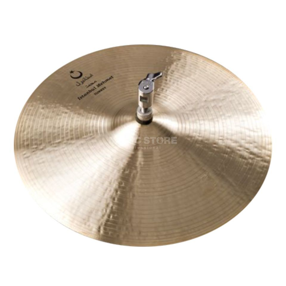 "Istanbul Nostalgia HiHat 15"", N-HH16 Product Image"