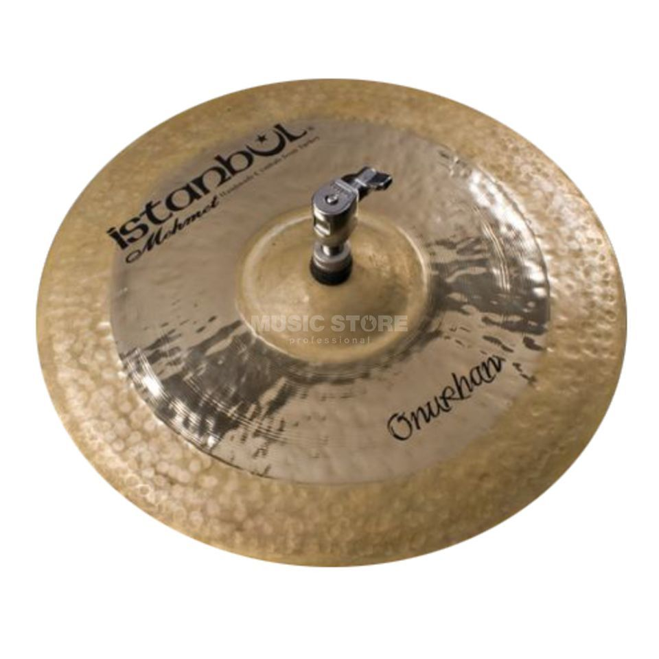 "Istanbul Onurhan HiHat 14"", OH-HH14 Productafbeelding"