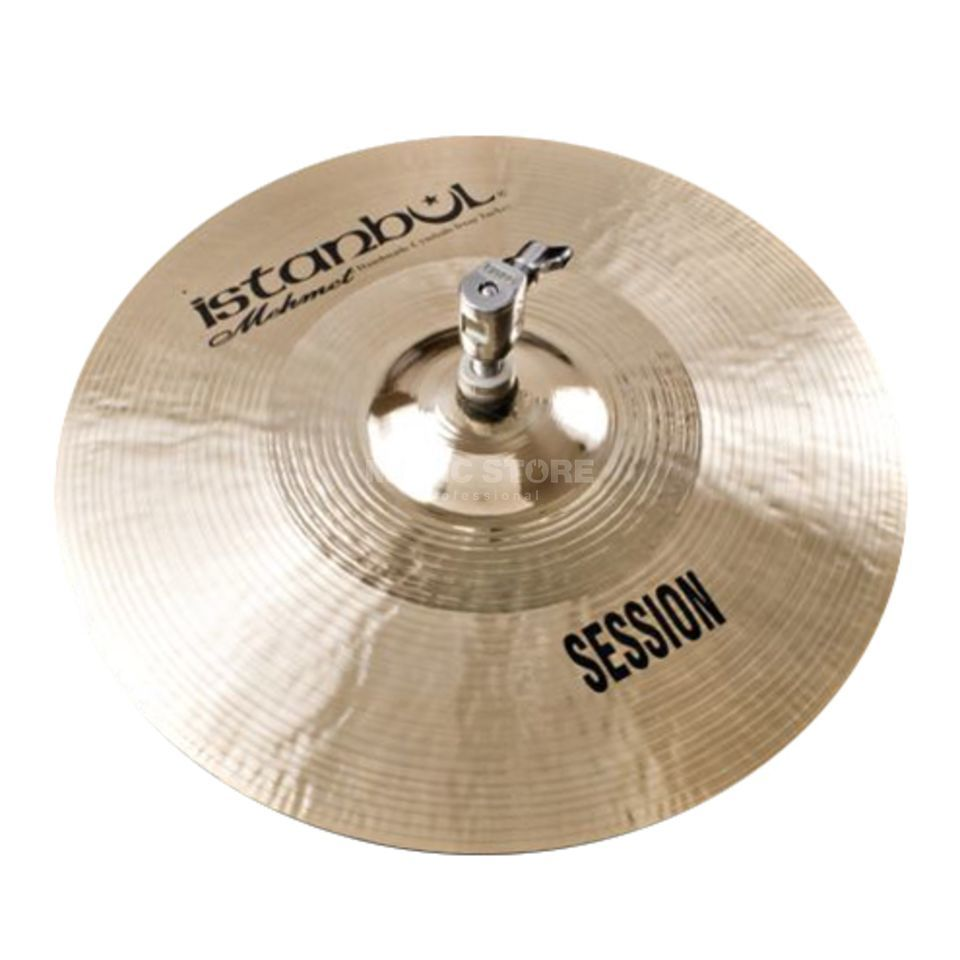 "Istanbul Session HiHat 14"", SS-HH15 Product Image"