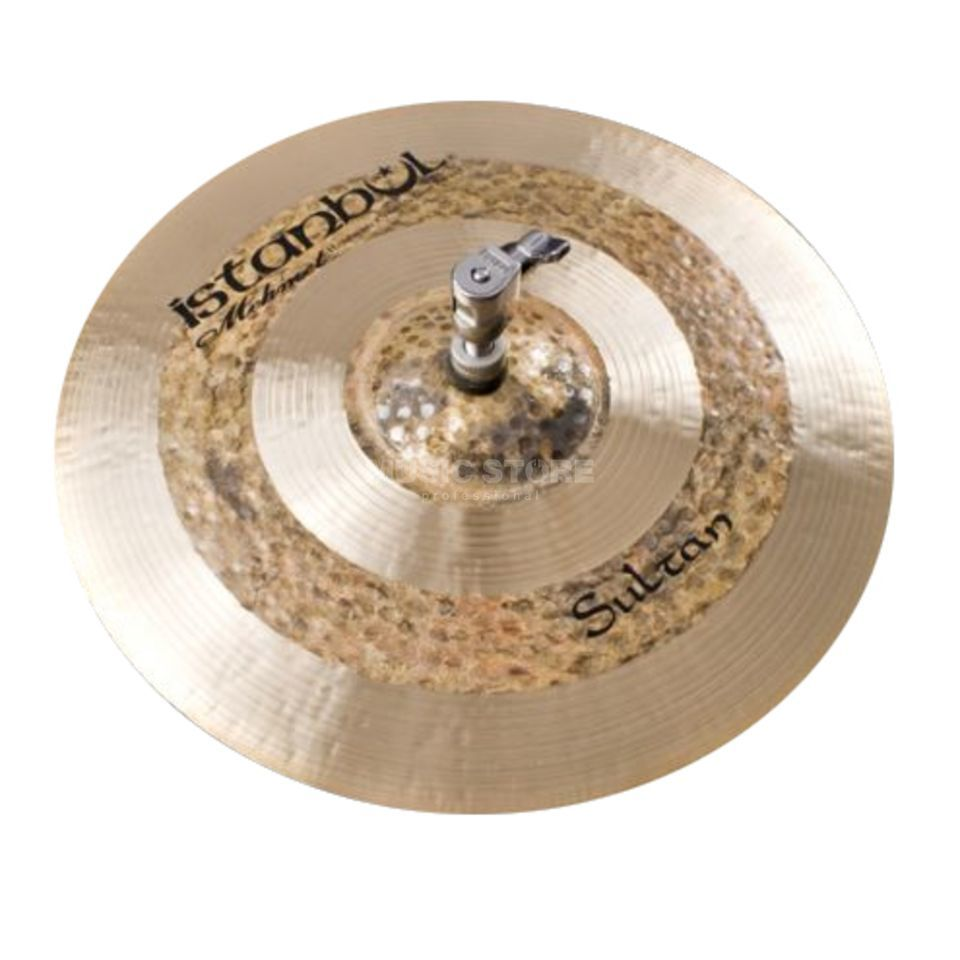 "Istanbul Sultan HiHat 14"", HHS14 Produktbild"