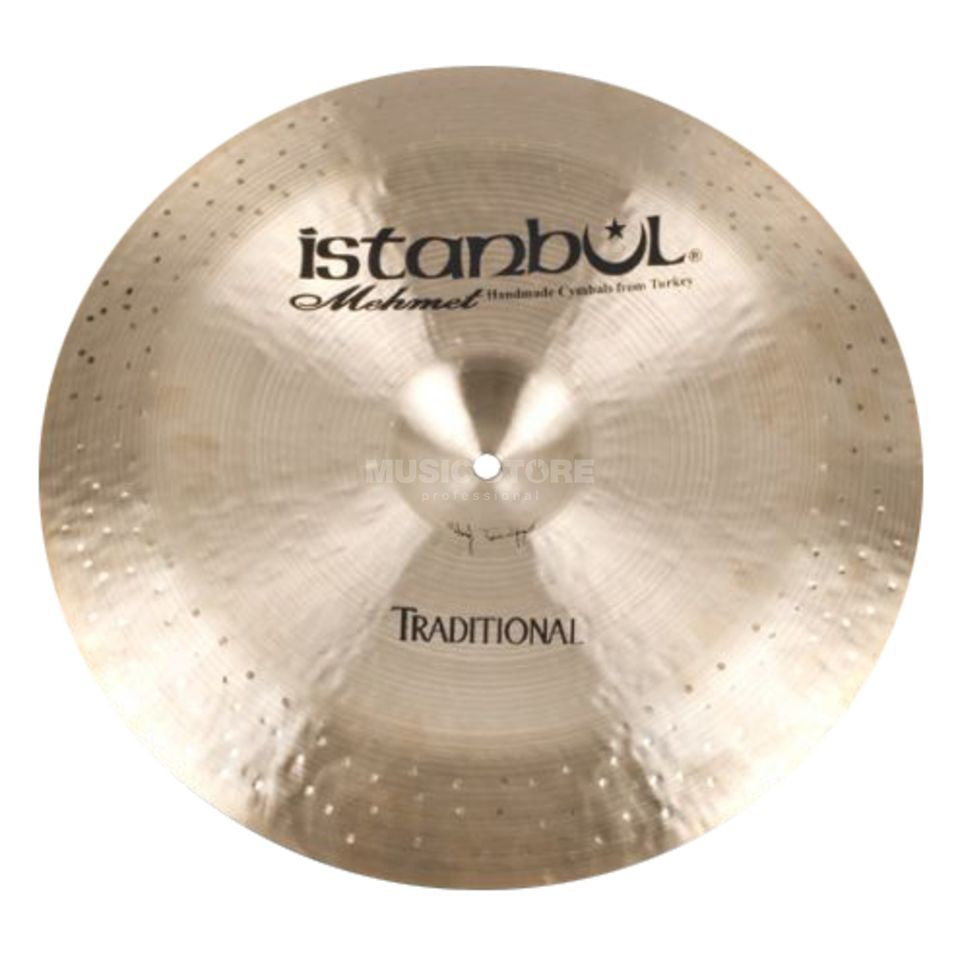 "Istanbul Traditional China 17"" CH 18 Produktbillede"