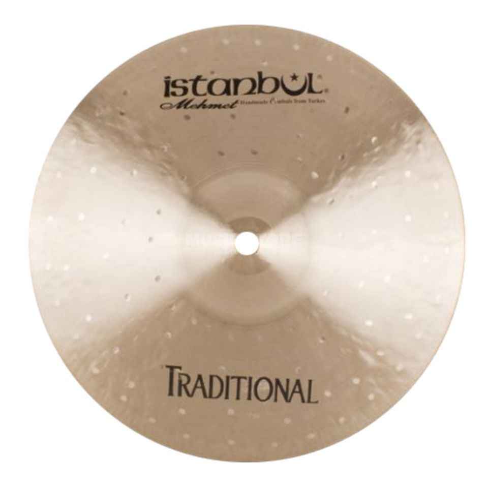"Istanbul Traditional Splash 10"", SP 10 Produktbild"