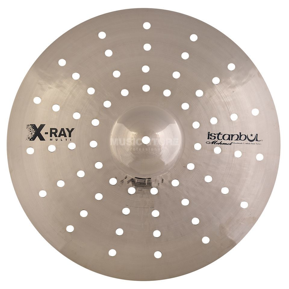 "Istanbul X-Ray Multi Crash 16"", XRAYM-C16, Overstock Product Image"