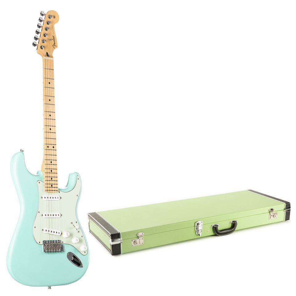 J & D C-200 BK + Bag + Tuner + Book + Stand Product Image