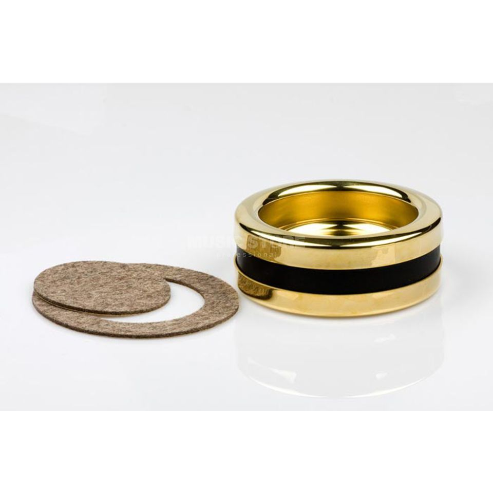 Jahn Mats Sound Optimized Brass 120mm 63.32.15 Produktbillede