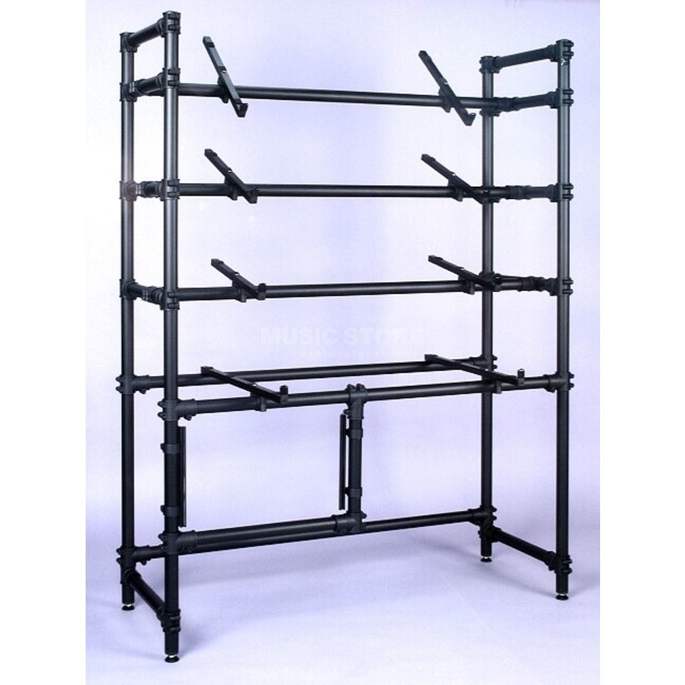 music keyboard community audio stands production shelves shelf rack electronic k instruments gearslutz board pro and