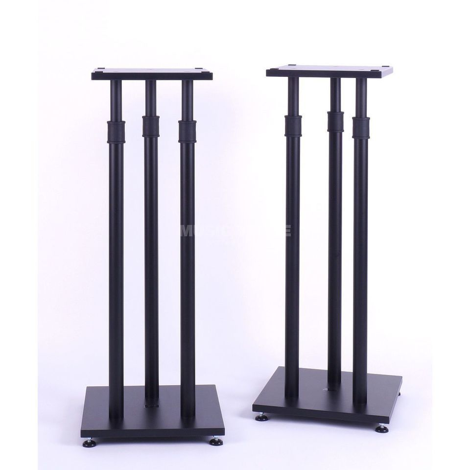 Jaspers Speaker-Stand 80-113 Black Edition Product Image
