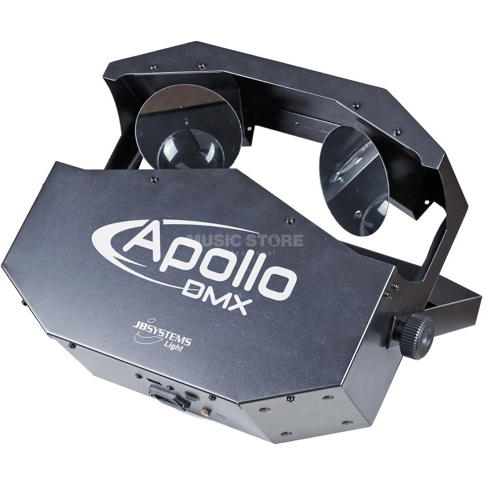 JB Systems Apollo DMX Doppel-Moonflower Produktbild