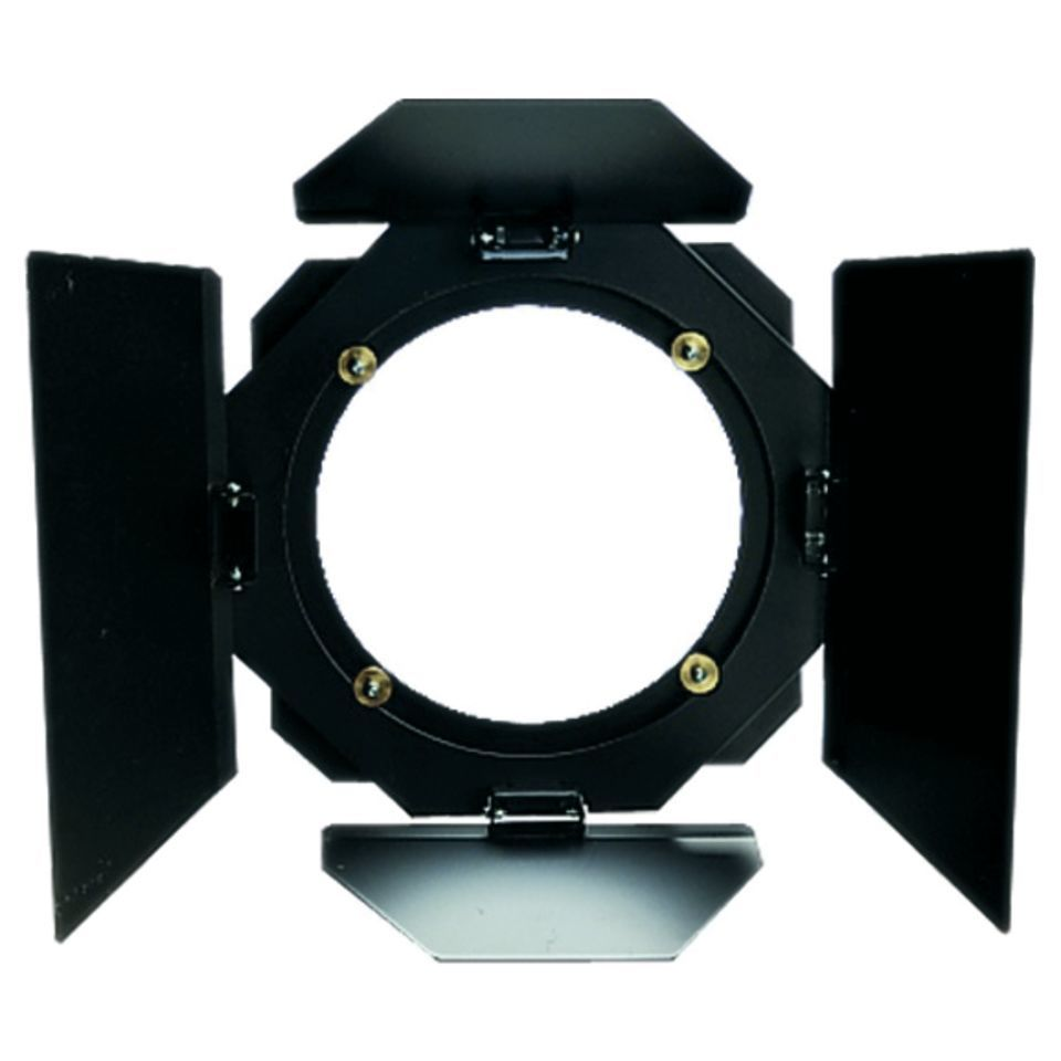JB Systems Barn Door - Theater Spot 1000  Product Image