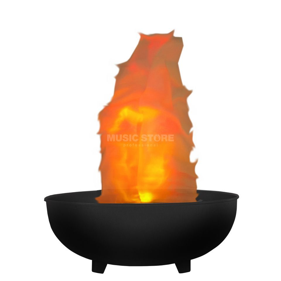 JB Systems LED Virtual Flame vlammen-effect, 35cm Productafbeelding