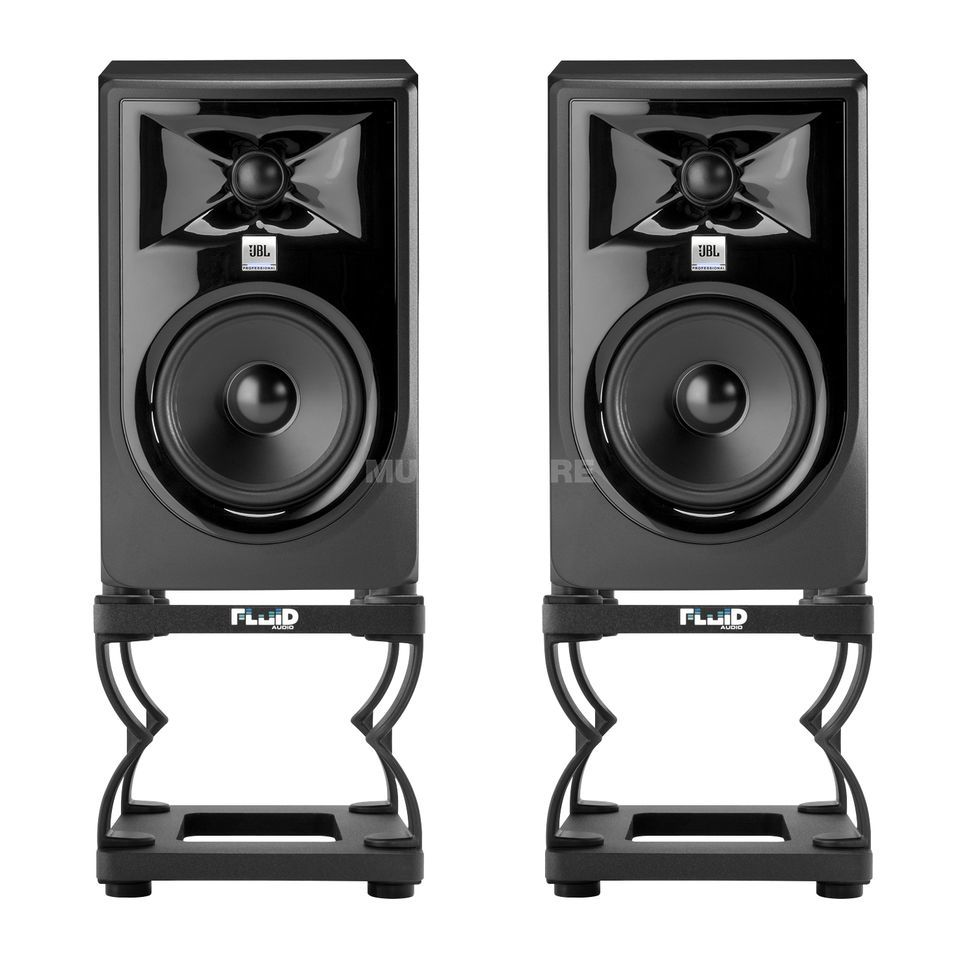 JBL 305P MKII + Tablestand - Set Product Image