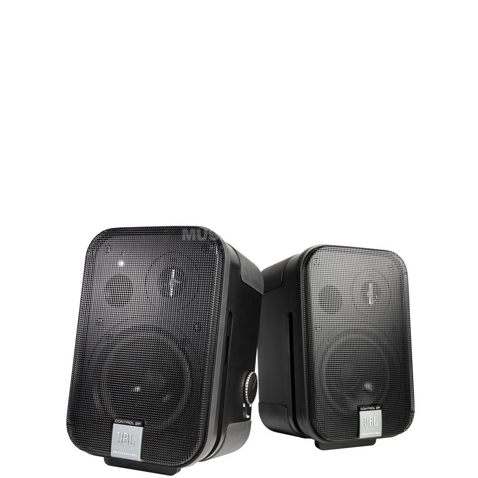 JBL Control 2 PS Nearfield monitor set Produktbillede