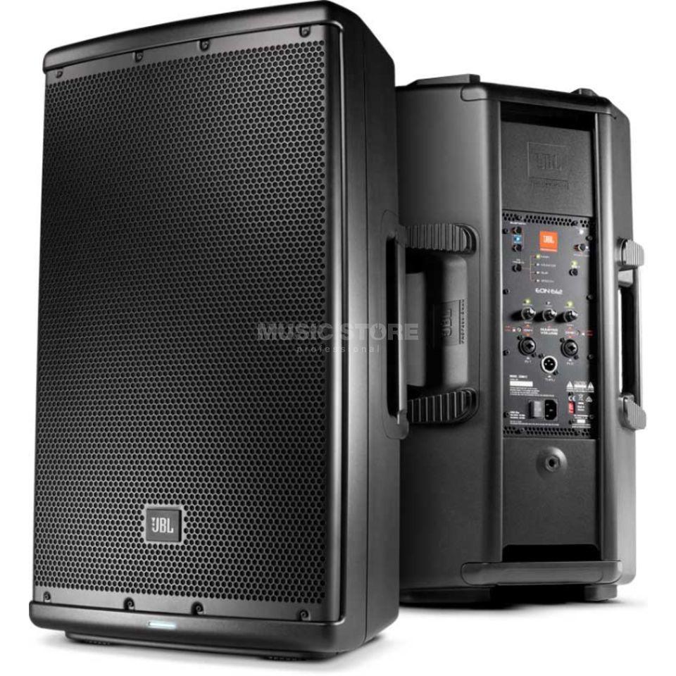 JBL EON600 Serie