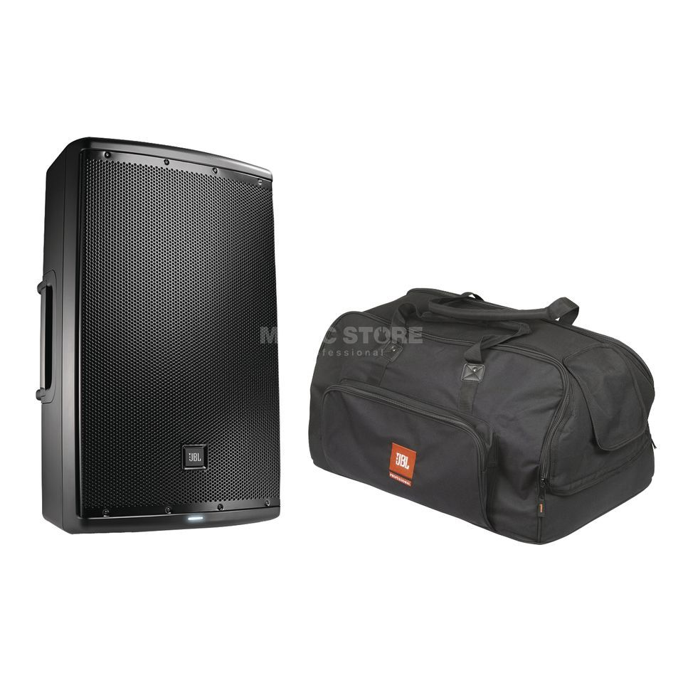 JBL EON 615 + Bag - Set Produktbild