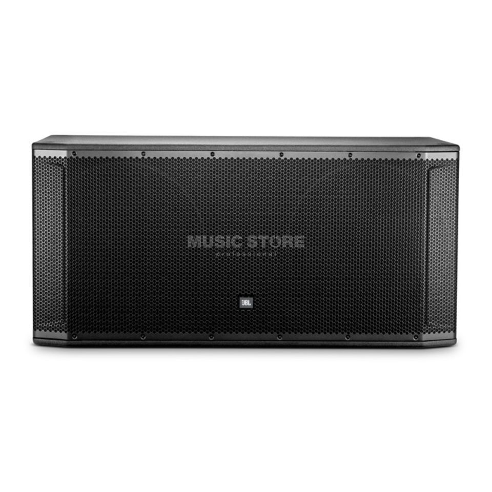 "JBL SRX828SP 2 x 18"" , 2000W, High Power Produktbild"