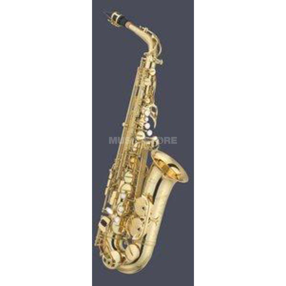 Jupiter JP-2069 GL Alt Saxophone Goldlack