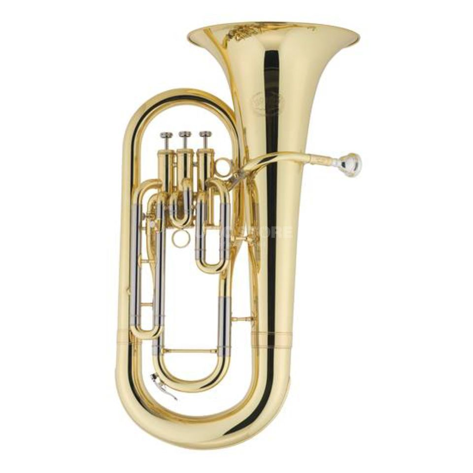 Jupiter JP-468 L Euphonium in Bb 3 Ventile, lackiert Productafbeelding