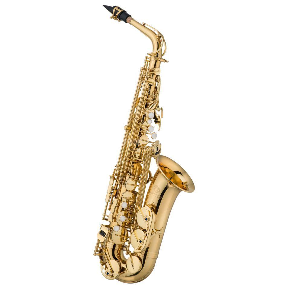 Jupiter JP-767 GL-Q Eb-Alto Saxophone | DV247 | en-GB