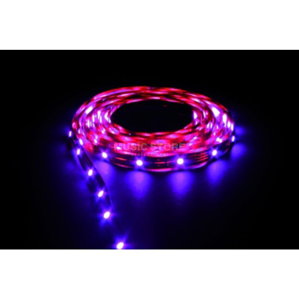 KAPEGO Flex Strip IP20 RGB 5m LED-Strip Produktbillede