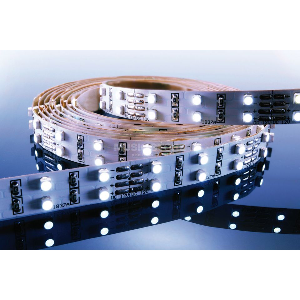 KAPEGO LED Stripe CW 3m 12V IP20 360 LED´s L2 Produktbillede