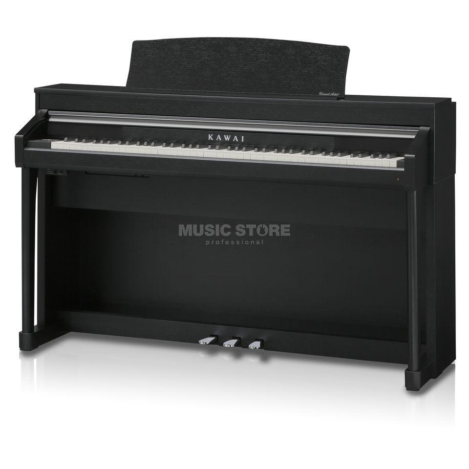 kawai ca 67 piano digital negro. Black Bedroom Furniture Sets. Home Design Ideas