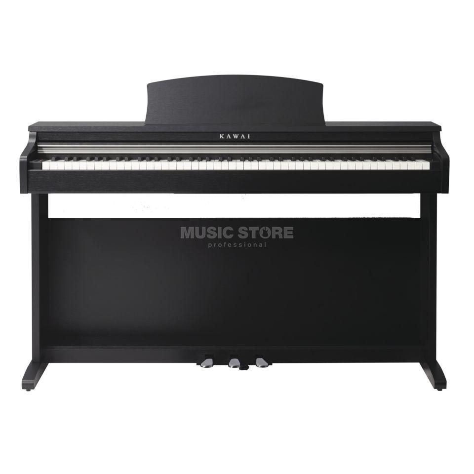 kawai cn 14 piano digital preto music store professional pt pt. Black Bedroom Furniture Sets. Home Design Ideas