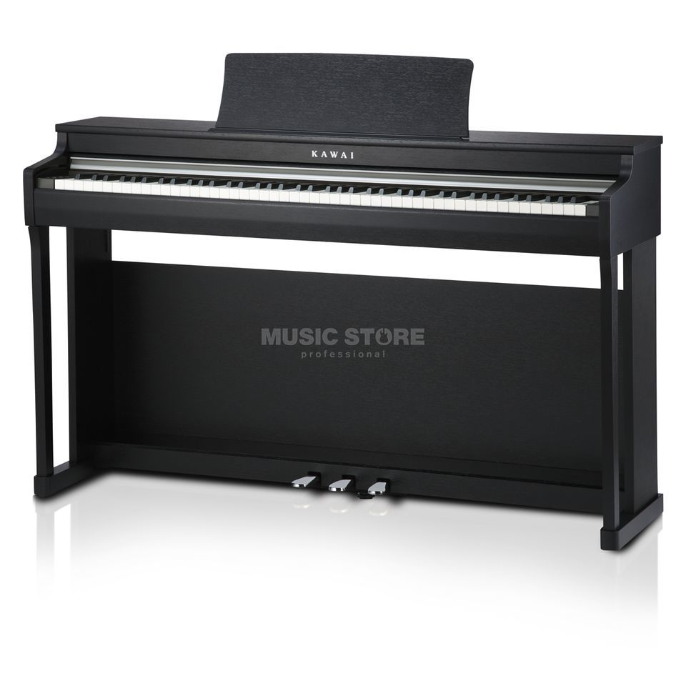 Kawai CN-25 Black Digital Piano Product Image