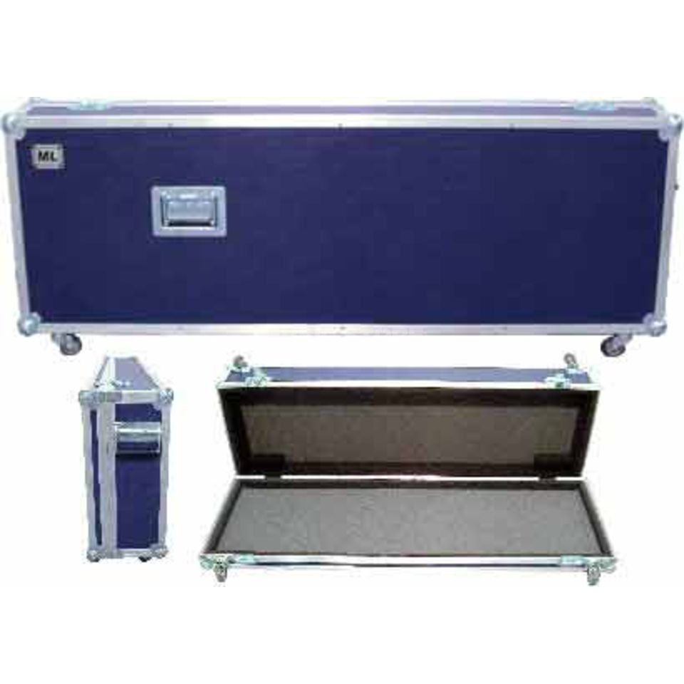 Kawai Flightcase for MP-10 / MP-8 II incl. Wheels Produktbillede