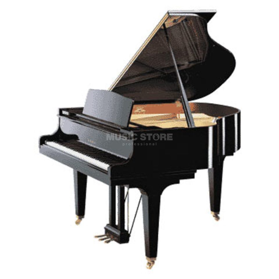 Kawai GE 30 Grand Piano 164cm Black Polished Produktbillede