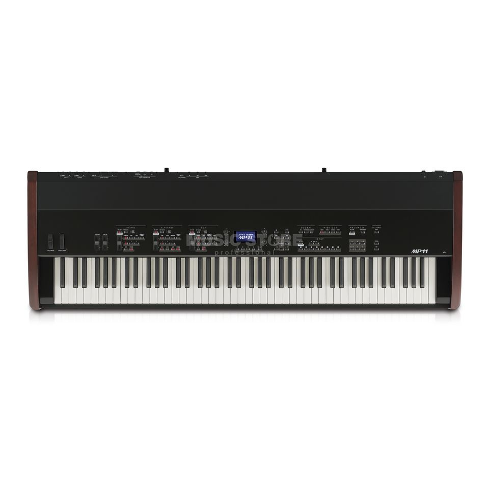Kawai MP-11 Stage Piano  Produktbillede
