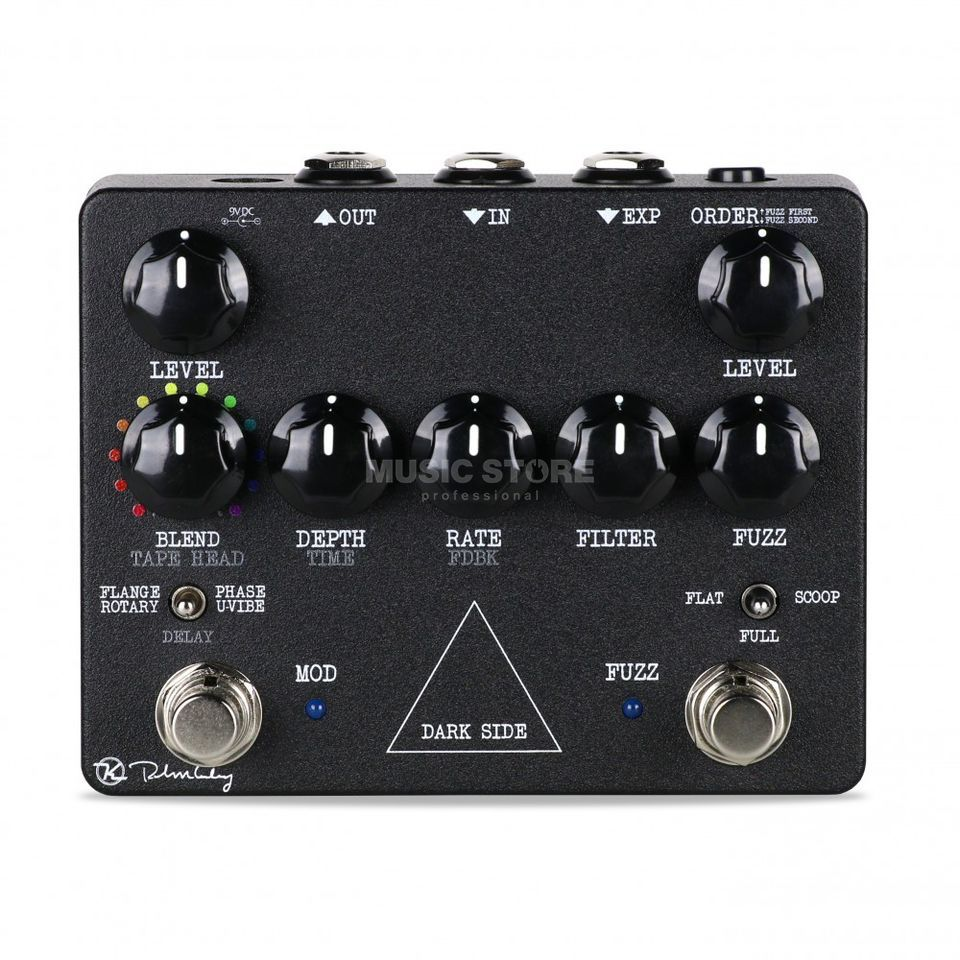 Keeley Electronics Dark Side Produktbillede