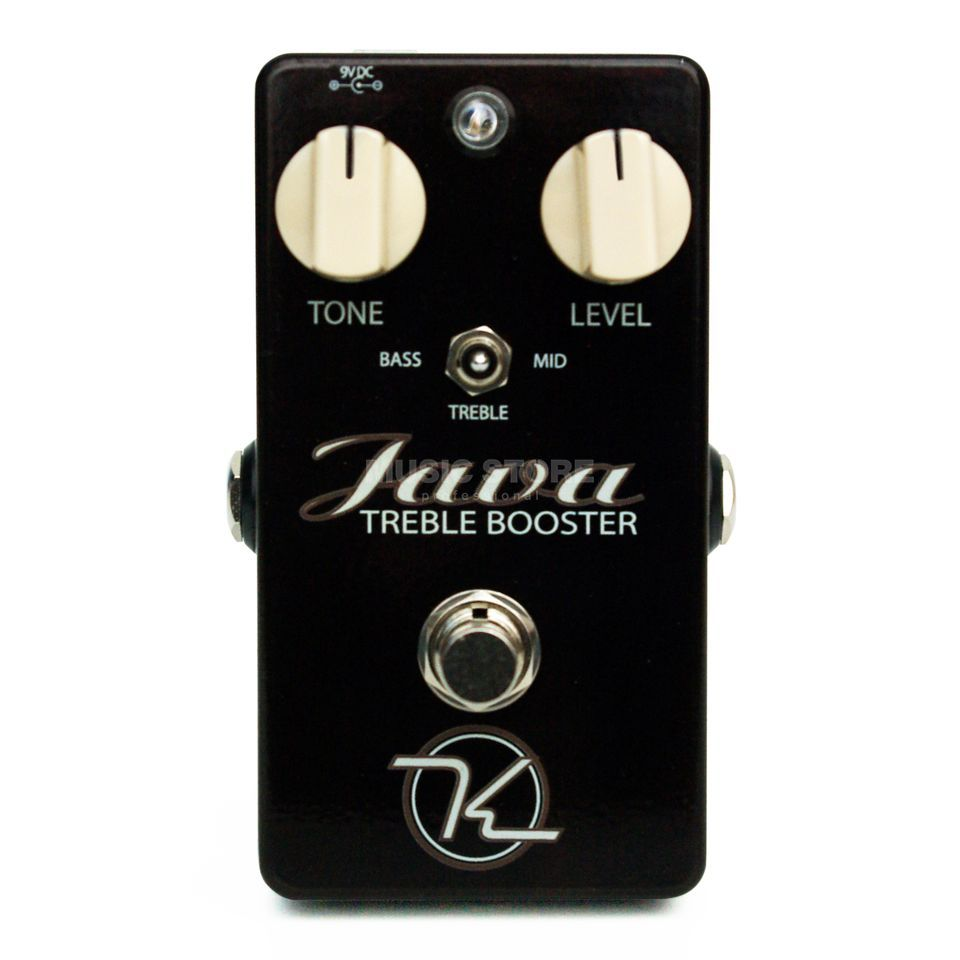 Keeley Electronics Java Boost  Produktbillede