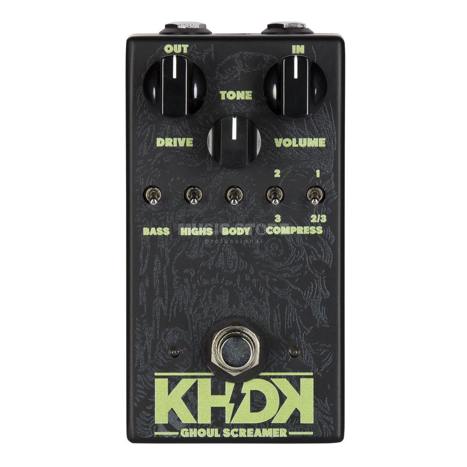 KHDK Ghoul Screamer Product Image