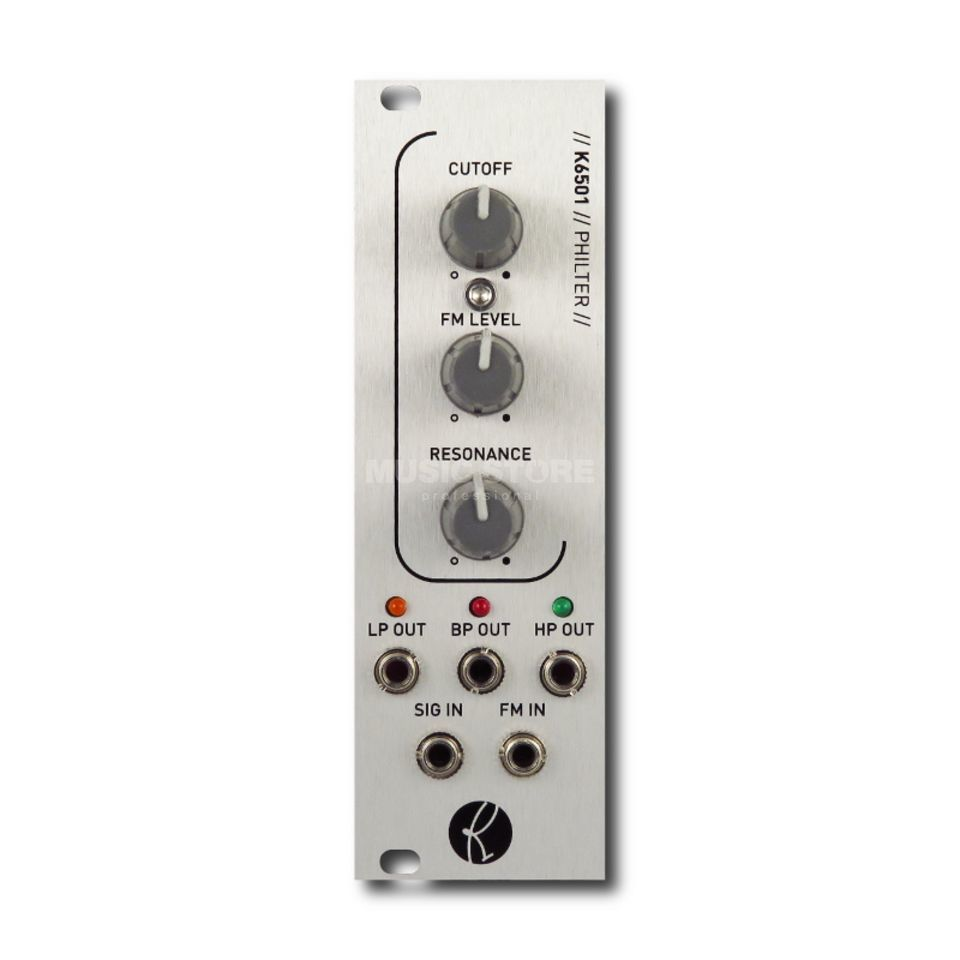 Kilpatrick Audio K6501 PHILTER Product Image